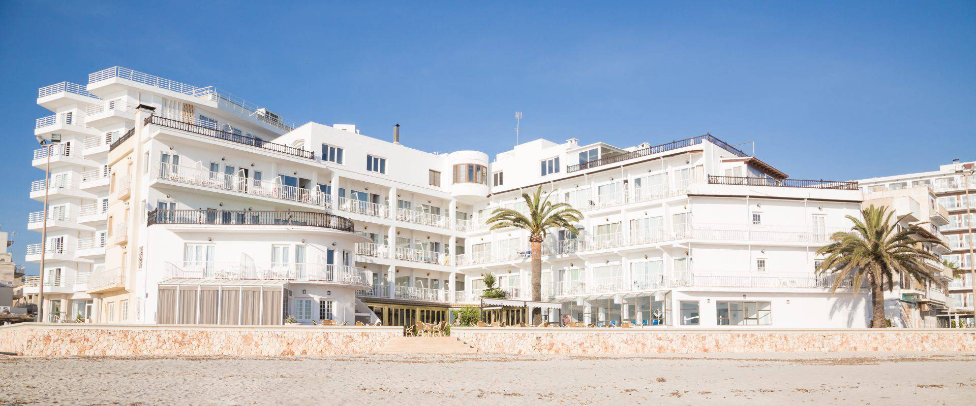 the best experience   at your fingertips s'illot hotel majorca